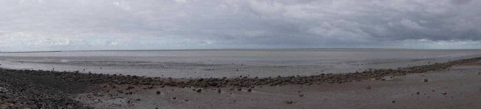 Meer-Panorama